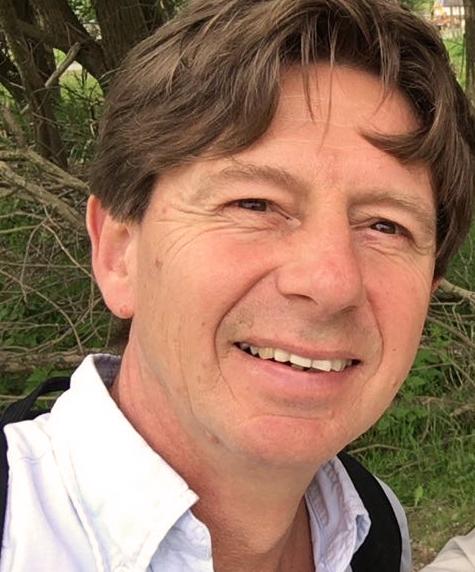 Roland Luykx - runningtherapeut
